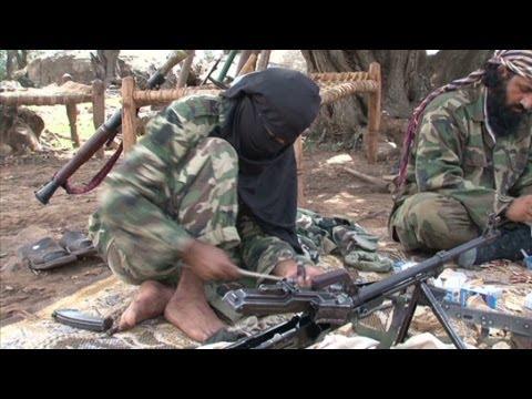 Inside Taliban sucide training