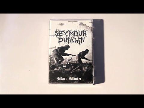Black Winter – bridge   Seymour Duncan
