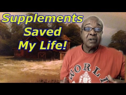 Supplements Saved My Life – Bodybuilding Tips To Get Big