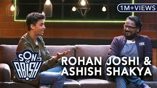 Video Son Of Abish feat. Rohan Joshi & Ashish Shakya (AIB) MP3, 3GP, MP4, WEBM, AVI, FLV November 2017