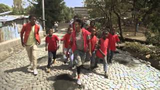 Yegna Abet Ezih Bet Ft Haile Roots Ethiopia's First Girl Band
