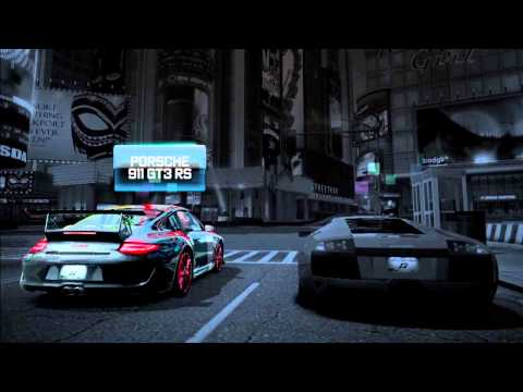 Gamescom Trailer - Need for Speed World