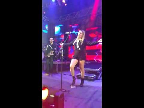 Mega show Naiara Azevedo em Jussara Goias