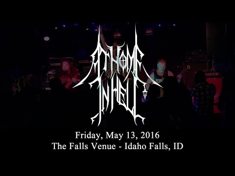 At Home In Hell @ Idaho Falls, ID - 05.13.2016 (Full Show)