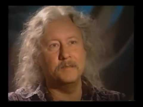 Arlo Guthrie On San Francisco, The Late 60's And Woodstock