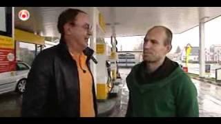 Arjen Robben at home (niederländisch)