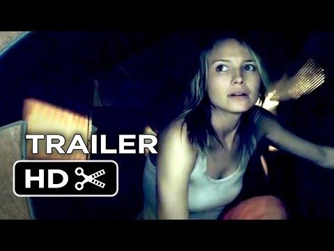 Crawlspace Official Trailer (2014) - Sci-Fi Thriller Movie HD