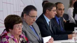 VÍDEO: Governo inicia obra de restauração e reforma da Escola Estadual Governador Milton Campos
