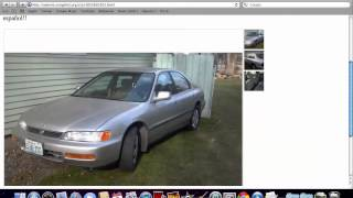 Craigslist Yakima Used Cars and Trucks - For Sale by Owner Ford F150 Under $4000