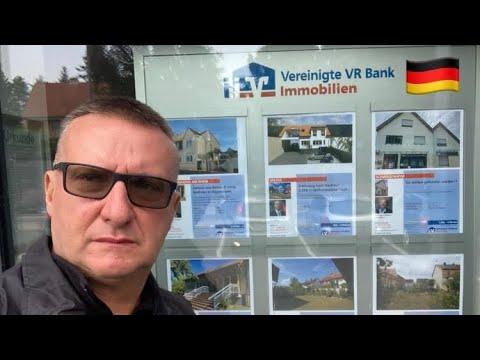 i prezzi degli affitti e delle case in germania!