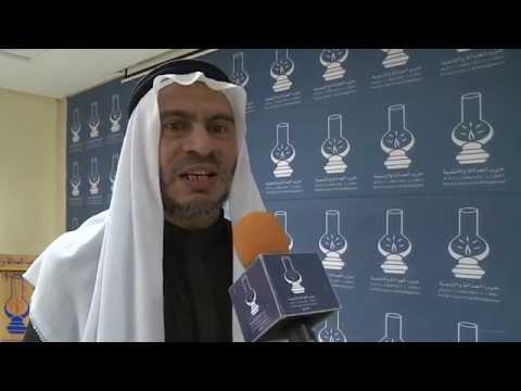 تصريح حماد أبو دعابس