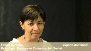 Leticia Soberón | ¿Enrollarme con mi mejor amigo/a? LS