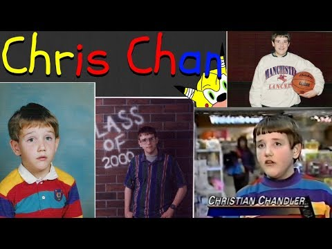 Chris Chan Early Life | A CWC Introduction