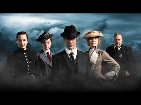 Murdoch Mysteries S07E07 Loch Ness Murdoch