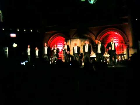 Straight No Chaser - Tainted Love 180212