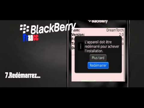 comment trouver os blackberry