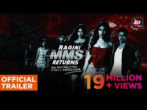 Video RAGINI MMS RETURNS   Uncensored   Official Trailer (HD)   #RaginiIsBack #ALTBalajiOriginal download in MP3, 3GP, MP4, WEBM, AVI, FLV January 2017