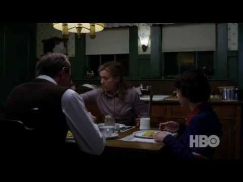 Olive Kitteridge 1.01 (Clip)