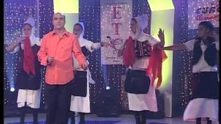 Naim Abazi   Hajde hajde Eurolindi&ETC
