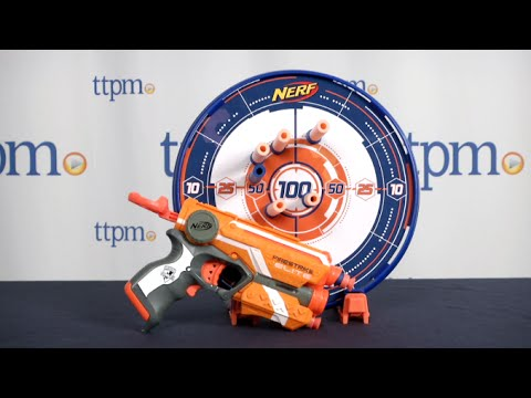 Nerf N-Strike Elite Precision Target Set from Hasbro