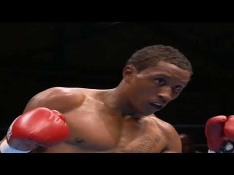 The Contender Season 2: K9 Bundrage vs Walter Wright