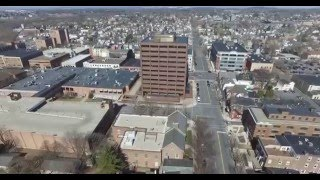 Bethlehem (PA) United States  city pictures gallery : Downtown Bethlehem PA
