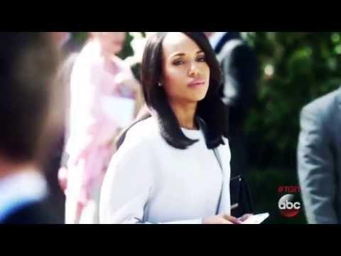 Scandal 4x17   Olivia & Fitz (final scene)