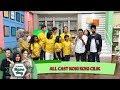 Download Lagu Seru Seruan Bareng All Cast Koki Koki Cilik Bersama Rafathar - Rumah Mama Amy (6/7) Mp3 Free