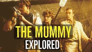 Video The MUMMY (1999) Explored MP3, 3GP, MP4, WEBM, AVI, FLV Desember 2018