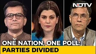 Download Lagu BJP Pushes One Nation, One Poll: Are Simultaneous Polls A Good Idea? Mp3