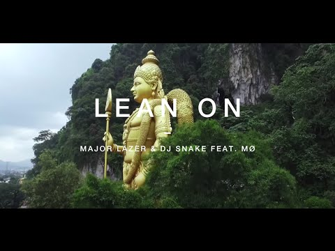 Quick Style - Lean On By Major Lazor, Dj Snake & MØ (astro Battleground Malaysia)