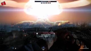 Battlefield 1 - New Mod - Atom Bomb, Cheats. Bomba atomowa w Battlefield.