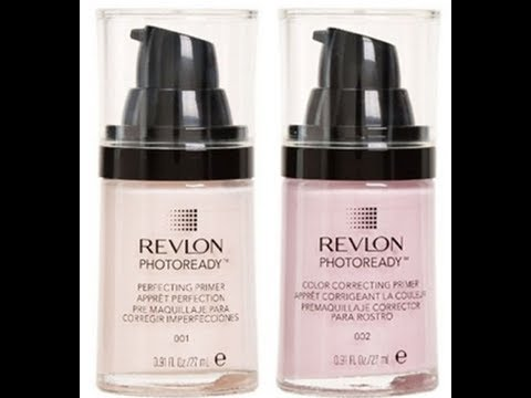 Revlon Photoready Perfecting Primer Review