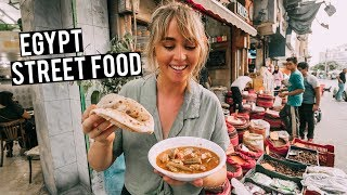 Video We Tried Egypt Street Food   Must Eat Local Dishes in Cairo MP3, 3GP, MP4, WEBM, AVI, FLV September 2019