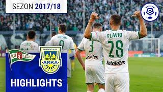 Video Lechia Gdańsk - Arka Gdynia 4:2 [skrót] sezon 2017/18 kolejka 30 MP3, 3GP, MP4, WEBM, AVI, FLV Desember 2018
