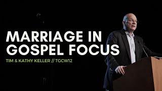 Marriage in Gospel Focus