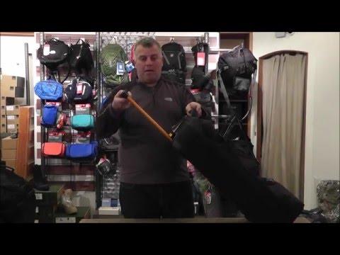 Jack Wolfskin - Railman 80 Suitcase