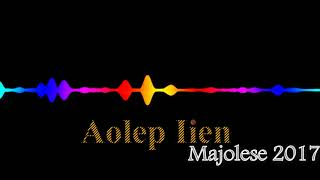 Aolep ien - Marshallese new song (2017)