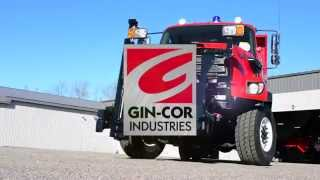 Gin-Cor Industries commercial