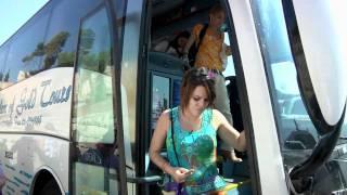 Nos Bastidores com o DT - Caravana Egito/Israel - Parte 3