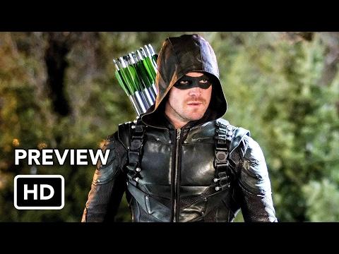 """Arrow 5x14 Inside """"The Sin-Eater"""" (HD) Season 5 Episode 14 Inside"""