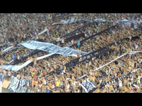 los caudillos del parque vs huracán las heras (himno + dale leeee) - Los Caudillos del Parque - Independiente Rivadavia