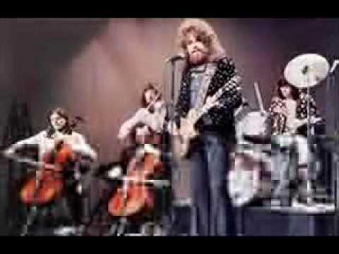 Tekst piosenki Electric Light Orchestra - Don't Walk Away po polsku
