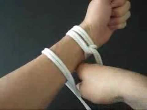 How to Tie Rigger Gauntlets by Two Knotty Boys.avi