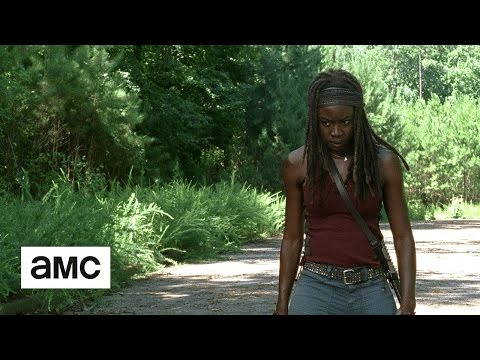 The Walking Dead 7.07 Clip