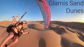 Video The HOTTEST Place I've Ever Flown - Glamis Sand Dunes MP3, 3GP, MP4, WEBM, AVI, FLV Agustus 2018