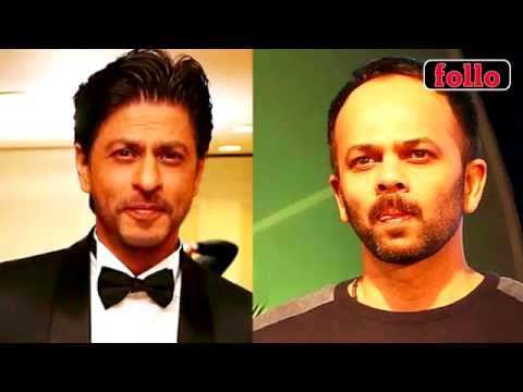 Is SRK Joining The Golmaal 4 Team?