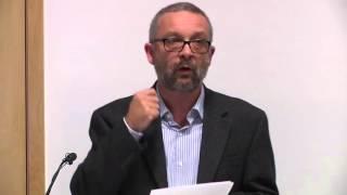 Pablo Piccato Public Lecture