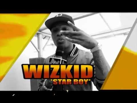 Ay Live Concert - Wizkid Invites You To Ay Live On Easter Sunday