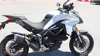 10. 2018 Ducati Multistrada 950 Spoked Wheels